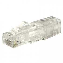 CONECTOR MACHO RJ45 CAT-6A PANDUIT