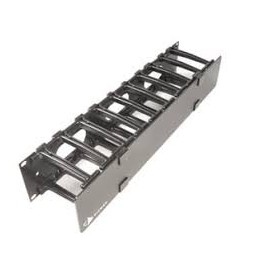 SIEMON ROUTEL TP HORIZONTAL CABLE MANAGER