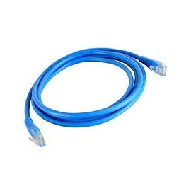 Patch-cord cat5e 3 pies