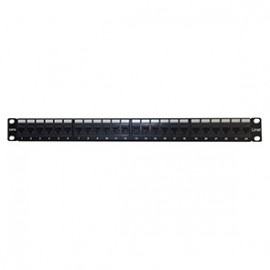 Patch-Panel 48 Puertos Nexxt