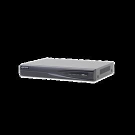 EV1004HDX Video grabadora Digital Hibrido de 4 Canales + 1 canal para cámara IP 720P / 4 canales de audio. WD1