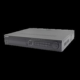 HIKVISION DS-7300 SERIES UNIDAD INDEPENDIENTE  DVR DE 32 CANALES